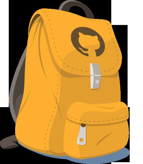 GitHub student Logo